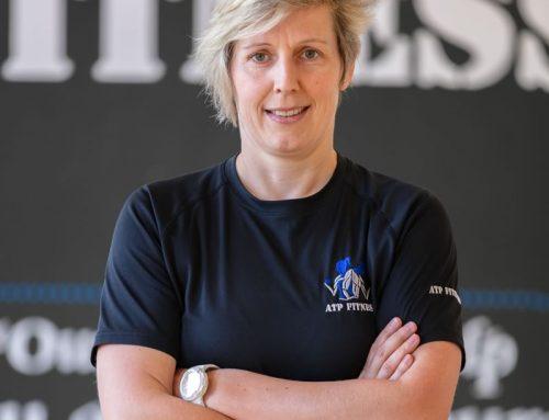 Aileen O'Sullivan