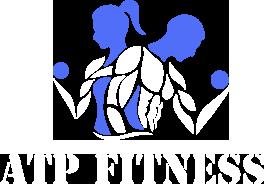 ATP Fitness Logo